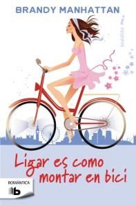 ligar es como montar en bici by paginasdechocolate