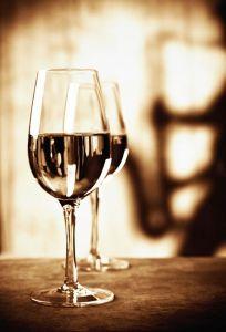 Unas vistas preciosas desde la azotea, unas copas de vino y conversaciones de madrugada...