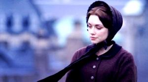 Axel, una mujer que encandilará a todo Londres con su sinceridad y belleza