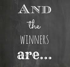 ganadores 2