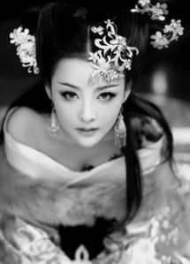 Kaori, una bella japonesa afincada en La Gran Manzana